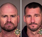 Portland suspects arrested in shooting, fatal hit-and-run