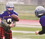 NHS football makes long-awaited return to the field