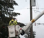 Thousands remain without power following ice storm