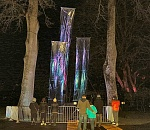 Oaks Park highlighted in pandemic-year 'Winter Lights Fest'
