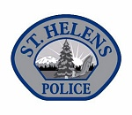 St. Helens Police Log: Feb. 8-17, 2021