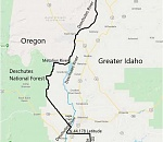 Commissioners: problem areas with Idaho border shift