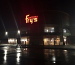 Fry's Electronics is closing permanently