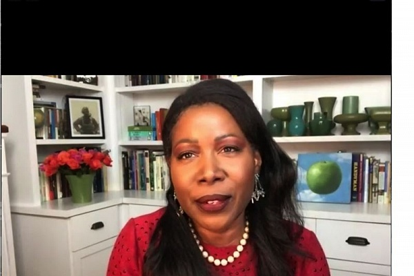 Isabel Wilkerson gives virtual author talk as part of Lake Oswego Reads program