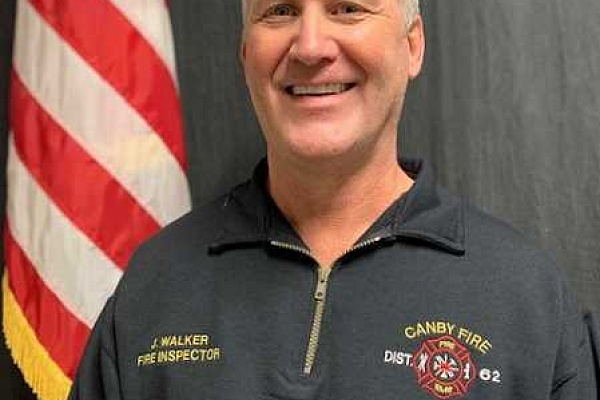 Three fire districts jointly hire former state fire marshal