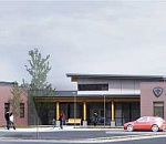 Plans for Wellness Center move forward