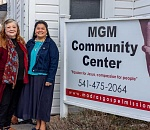 Madras Gospel Mission opens new women's center in Madras