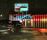 Two die in shooting at McLoughlin Blvd's Acropolis Steakhouse
