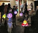 Woodstock neighbors hold family Lunar New Year Parade