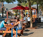 Outdoor dining permit extension boosts Inner Southeast eateries