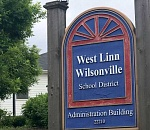 Motion to change West Linn-Wilsonville school calendar policy…