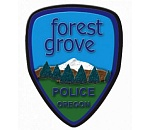 Forest Grove Police Log: March 26-April 1, 2021