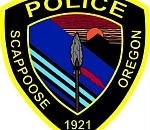 Scappoose Police Log: April 5-8, 2021