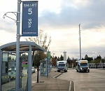 Wilsonville transit provider offering transportation to…