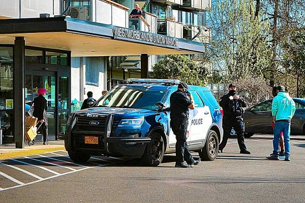 Stolen Sellwood vehicles lead to Westmoreland fight - and arrests