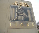 Students return to St. Helens high, middle schools