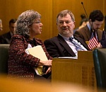 Oregon lawmaker accuses state Rep. Brad Witt of sexual…