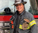 Nick Browne takes helm of Clackamas Fire District