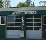 Friends of Robinwood will likely continue managing station