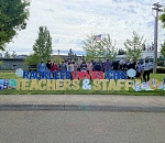 Canby celebrates teachers and school staff