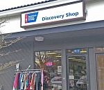 Business Briefs: Discovery Shop closes, Dave's Hot Chicken opens