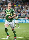 TRIBUNE FILE PHOTO - LIAM RIDGEWELL