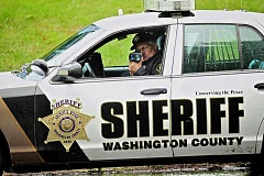 FILE PHOTO - Ballots go out next week for the May election, which includes an update for the Washington County Sheriff's Office levy.