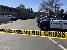 KOIN 6 NEWS - Police are conducting a death investigation at Motel 6 on Southeats Powell Boulevard.