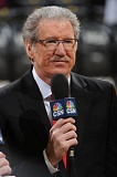COURTESY: GOLDEN STATE WARRIORS - Former University of Oregon and Trail Blazers guard Jim Barnett has had a long and colorful game in basketball, including 32 years of broadcasting the Golden State Warriors.
