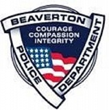 COURTESY OF BEAVERTON POLICE DEPARTMENT - Beaverton Police Department