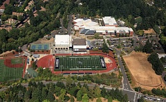 SUBMITTED PHOTO - Lake Oswego High School has released its second-semester honor roll.