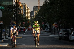 FILE PHOTO - Multnomah County is looking for someone to join its Bicycle and Pedestrian Citizen Advisory Committee.