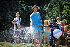 SUBMITTED PHOTO  - Registration is open for the summer camps and programs offered through West Linn Parks & Recreation. Dont miss out.