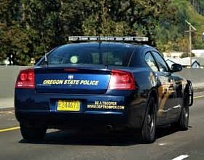 OREGON STATE POLICE - file photo