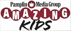 PAMPLIN MEDIA GROUP  - 2017 Amazing Kids