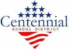 LOGO - Centennial School District