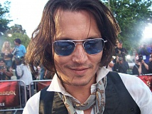 WIKIPEDIA PHOTO - Johnny Depp