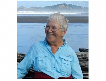 SUBMITTED PHOTO - A Madras woman, Marilyn Lancaster, has been safely located and is on her way home.