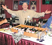 SUBMITTED PHOTO - Canby Wine, Food and Brew will be on June 2-4 at the Clackamas County Event Center
