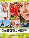 (Image is Clickable Link) Health and Wellness Spring 2016