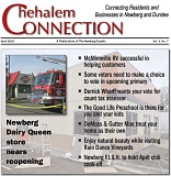 (Image is Clickable Link) Chehalem Connection April 2016