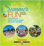 (Image is Clickable Link) Summer Fun Guide  - Clackamas Oregon City 2016