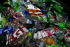 FILE PHOTO - The deposit Oregonians will receive from returning used bottles and cans is going up to 10 cents per container starting in April, 2017 the OLCC announced this week.
