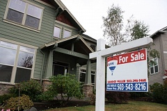 PAMPLIN MEDIA GROUP FILE PHOTO - Seattle and Portland remained hot markets for homes in June, according to an analysis by Seattle's Redfin.com. Denver was the city with the fastest home sales in June.