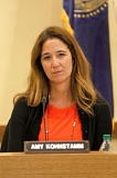 TRIBUNE FILE PHOTO - Portland Public Schools board member Amy Kohnstamm, who leads the School Improvement Bond committee.