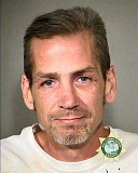MCDC BOOKING PHOTO - 47-year-old Renne Leonard Carter will face multiple charges, when he again appears in court.