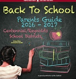 (Image is Clickable Link) Back to School 2016 - Centennial Reynolds
