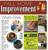 (Image is Clickable Link) Fall Home Improvement 2016