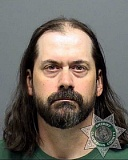 CLACKAMAS COUNTY SHERIFFS OFFICE - Former Canby planning commissioner Shawn Lee Hensley is in custody at the Clackamas County Jail after attempting to flee the state, violating terms of his release agreement.
