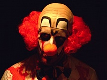 COURTESY PHOTO - This clown is not a killer.
